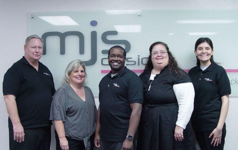 MJS Dessigns Company